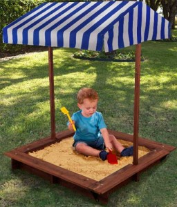 Protect ... & Top Sandboxes with Canopy to Buy For Your Children ...