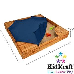 Sandboxforkids Com A Guide To The Best Sandbox For Kids